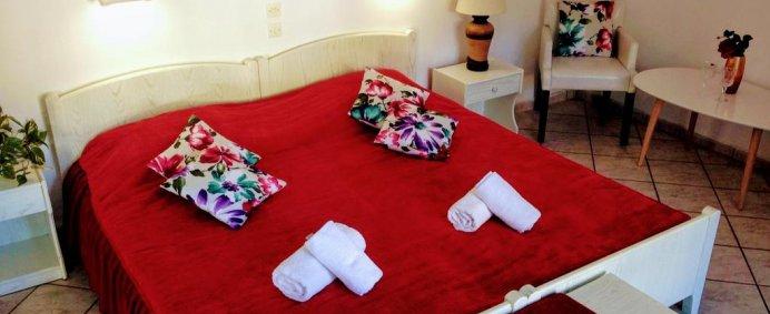 Aparthotel BLUMARIN 2* - Insula CORFU, Grecia. - Photo 3