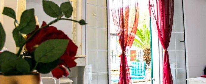 Aparthotel BLUMARIN 2* - Insula CORFU, Grecia. - Photo 1