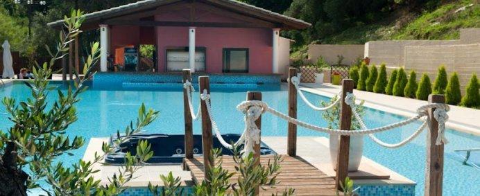 Aparthotel BLUMARIN 2* - Insula CORFU, Grecia. - Photo 8