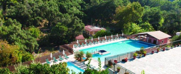 Aparthotel BLUMARIN 2* - Insula CORFU, Grecia. - Photo 7