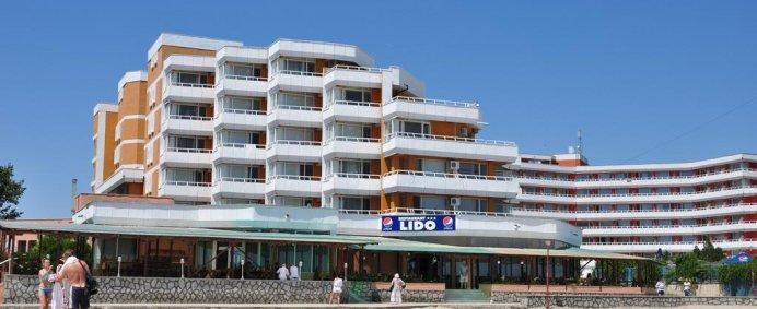 Hotel LIDO 3* - Mamaia, Romania. - Photo 10
