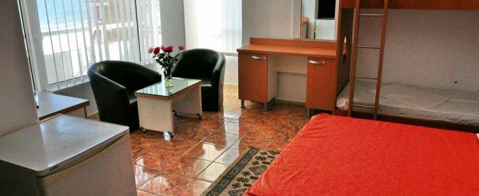 Hotel LIDO 3* - Mamaia, Romania. - Photo 11