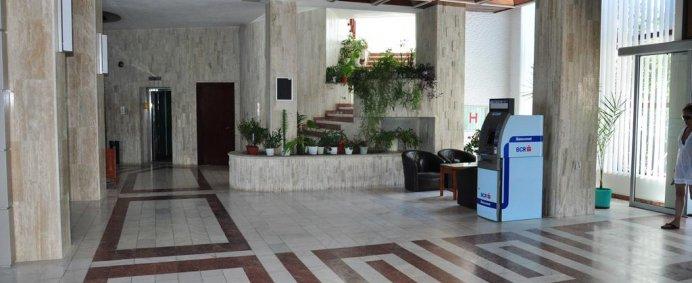Hotel LIDO 3* - Mamaia, Romania. - Photo 3