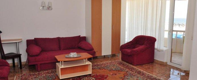 Hotel LIDO 3* - Mamaia, Romania. - Photo 5