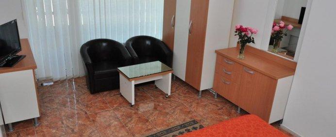 Hotel LIDO 3* - Mamaia, Romania. - Photo 9