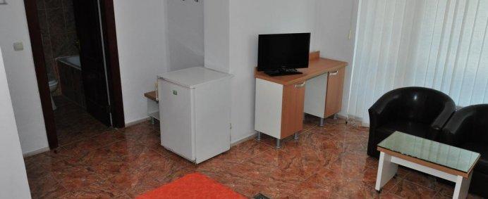 Hotel LIDO 3* - Mamaia, Romania. - Photo 12