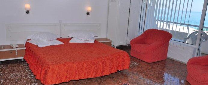 Hotel LIDO 3* - Mamaia, Romania. - Photo 2