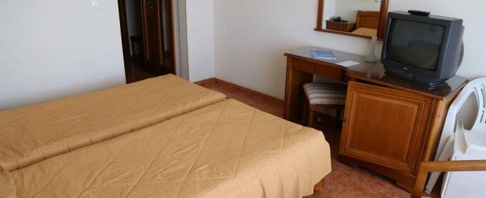 Hotel COMANDOR 4* - Mamaia, Romania. - Photo 8