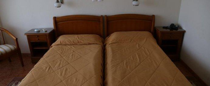 Hotel COMANDOR 4* - Mamaia, Romania. - Photo 6
