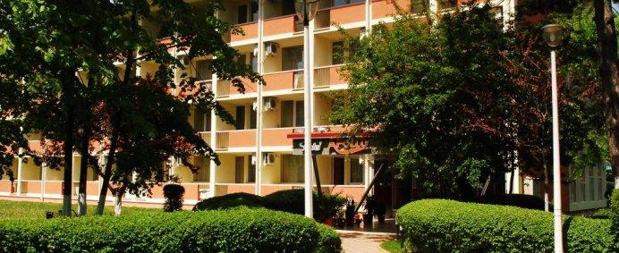 Hotel APOLLO 3* - Eforie Nord, Romania. - Photo 3
