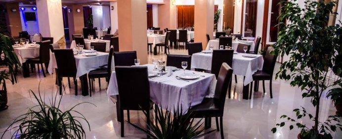 Hotel APOLLO 3* - Eforie Nord, Romania. - Photo 12