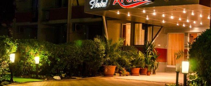 Hotel APOLLO 3* - Eforie Nord, Romania. - Photo 7