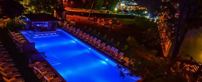 Hotel APOLLO 3* - Eforie Nord, Romania. - Photo 2