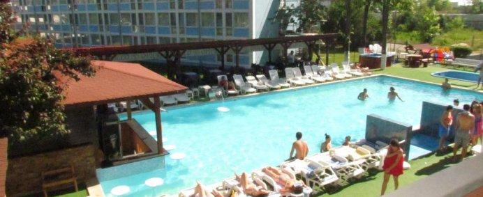 Hotel APOLLO 3* - Eforie Nord, Romania. - Photo 1