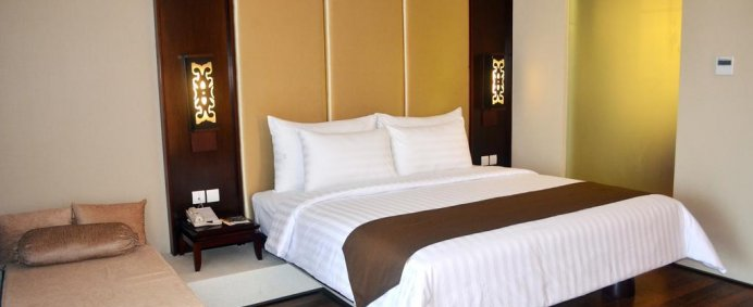 Hotel SWISS BELRESORT WATU JIMBAR 4* - Bali, Indonezia. - Photo 7