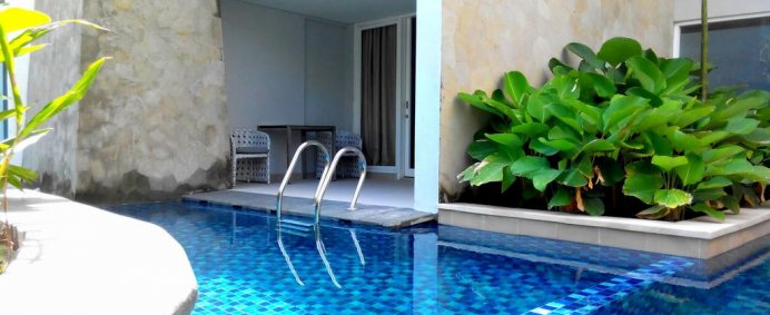 Hotel SWISS BELRESORT WATU JIMBAR 4* - Bali, Indonezia. - Photo 4