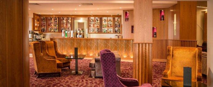 Hotel STORMONT 4* - Belfast, Irlanda de Nord. - Photo 1