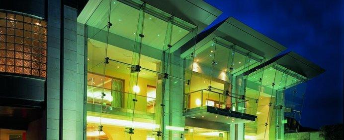 Hotel STORMONT 4* - Belfast, Irlanda de Nord. - Photo 5