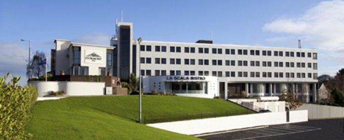 Hotel STORMONT 4* - Belfast, Irlanda de Nord. - Photo 8