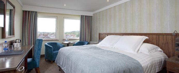 Hotel STORMONT 4* - Belfast, Irlanda de Nord. - Photo 7