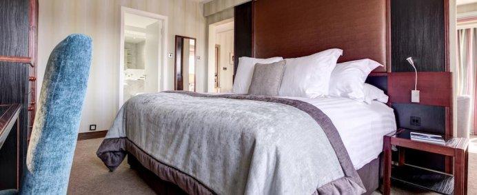 Hotel STORMONT 4* - Belfast, Irlanda de Nord. - Photo 6