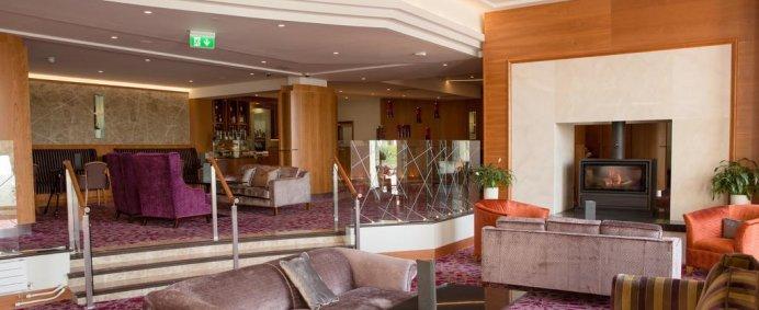 Hotel STORMONT 4* - Belfast, Irlanda de Nord. - Photo 12