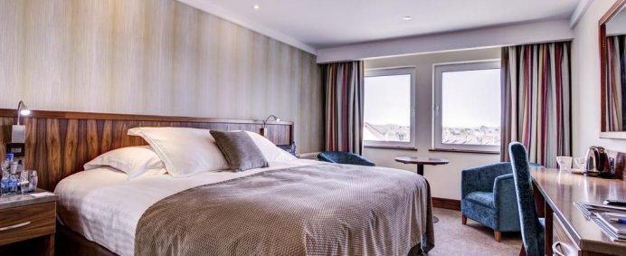 Hotel STORMONT 4* - Belfast, Irlanda de Nord. - Photo 3