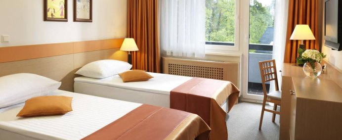 Hotel SAVICA 3* - Bled, Slovenia. - Photo 7