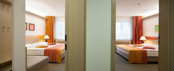Hotel SAVICA 3* - Bled, Slovenia. - Photo 5