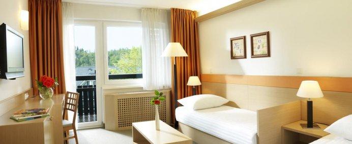 Hotel SAVICA 3* - Bled, Slovenia. - Photo 13