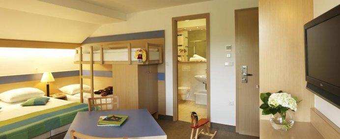 Hotel SAVICA 3* - Bled, Slovenia. - Photo 6