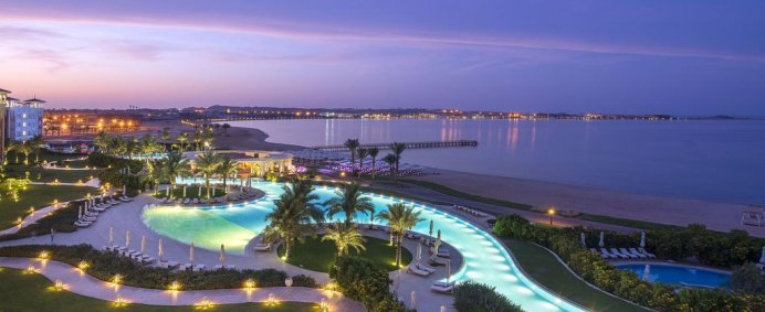 Hotel BARON PALACE SAHL HASHEESH 5* - Hurghada, Egipt. - Photo 16
