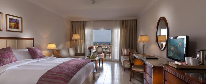 Hotel BARON PALACE SAHL HASHEESH 5* - Hurghada, Egipt. - Photo 9