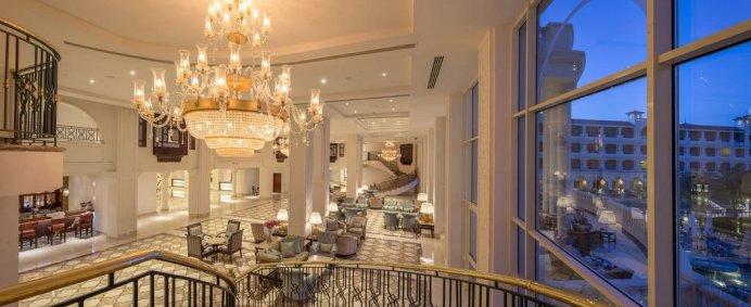 Hotel BARON PALACE SAHL HASHEESH 5* - Hurghada, Egipt. - Photo 17