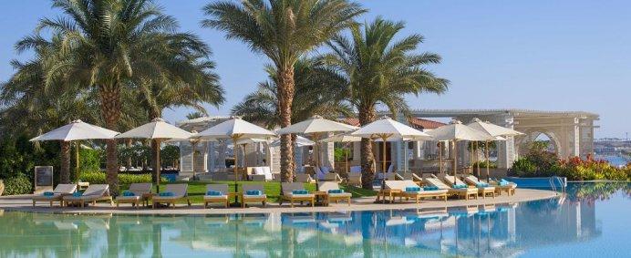 Hotel BARON PALACE SAHL HASHEESH 5* - Hurghada, Egipt. - Photo 6