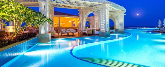 Hotel BARON PALACE SAHL HASHEESH 5* - Hurghada, Egipt. - Photo 15