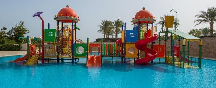 Hotel BARON PALACE SAHL HASHEESH 5* - Hurghada, Egipt. - Photo 10