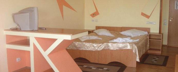 Hotel CLUB VILA BRAN 3* - Bran, Romania. - Photo 8