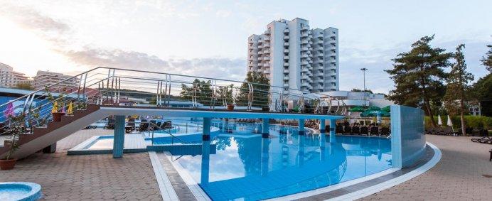 Hotel INTERNATIONAL 4* - Baile Felix, Romania. - Photo 6
