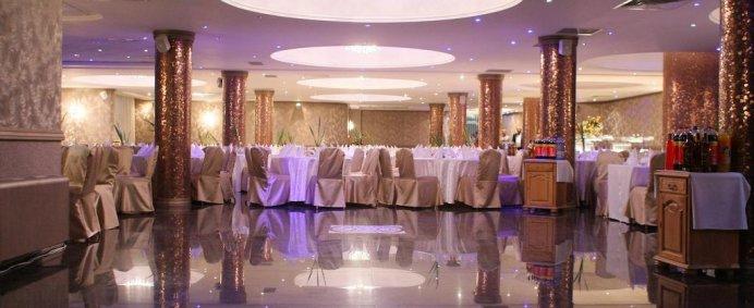 Hotel INTERNATIONAL 4* - Baile Felix, Romania. - Photo 11