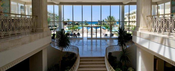 Hotel ROYAL THALASSA MONASTIR 5* - Monastir, Tunisia. - Photo 4