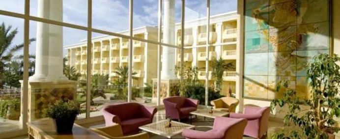 Hotel ROYAL THALASSA MONASTIR 5* - Monastir, Tunisia. - Photo 7