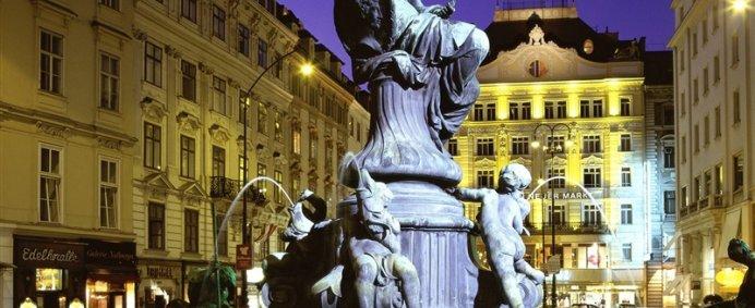 5 capitale europene intr-un singur circuit - de la 155 EURO/ pers. - Photo 1