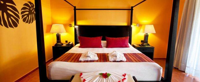 SEJUR 7 nopti la Hotel CATALONIA GRAN DOMINICUS 4* - Bayahibe, Rep. Dominicana, de la 1120 EURO/ pers. Plecare din Madrid. - Photo 2