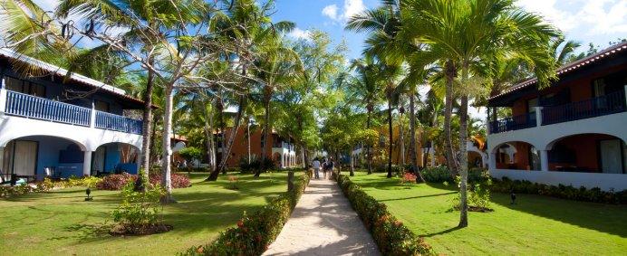 SEJUR 7 nopti la Hotel CATALONIA GRAN DOMINICUS 4* - Bayahibe, Rep. Dominicana, de la 1120 EURO/ pers. Plecare din Madrid. - Photo 13
