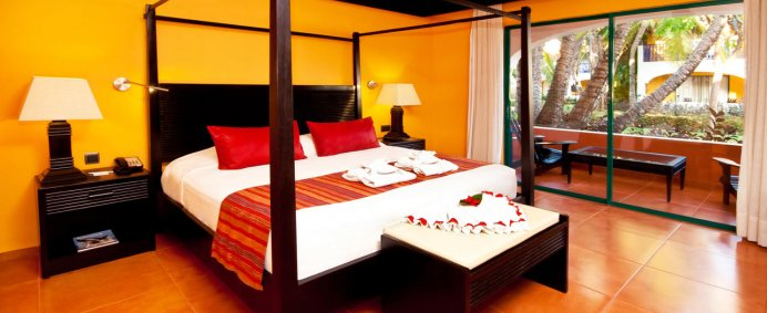 SEJUR 7 nopti la Hotel CATALONIA GRAN DOMINICUS 4* - Bayahibe, Rep. Dominicana, de la 1120 EURO/ pers. Plecare din Madrid. - Photo 9