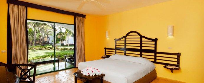 SEJUR 7 nopti la Hotel CATALONIA GRAN DOMINICUS 4* - Bayahibe, Rep. Dominicana, de la 1120 EURO/ pers. Plecare din Madrid. - Photo 16
