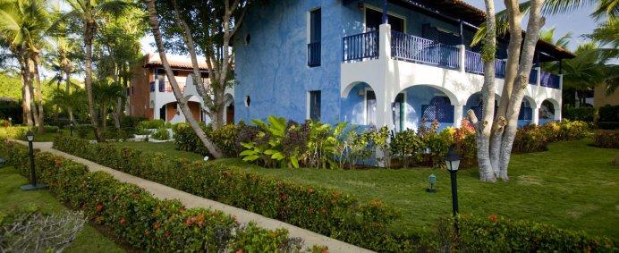 SEJUR 7 nopti la Hotel CATALONIA GRAN DOMINICUS 4* - Bayahibe, Rep. Dominicana, de la 1120 EURO/ pers. Plecare din Madrid. - Photo 14