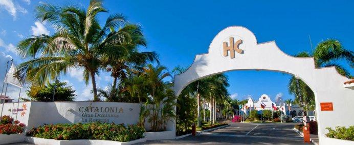 SEJUR 7 nopti la Hotel CATALONIA GRAN DOMINICUS 4* - Bayahibe, Rep. Dominicana, de la 1120 EURO/ pers. Plecare din Madrid. - Photo 3