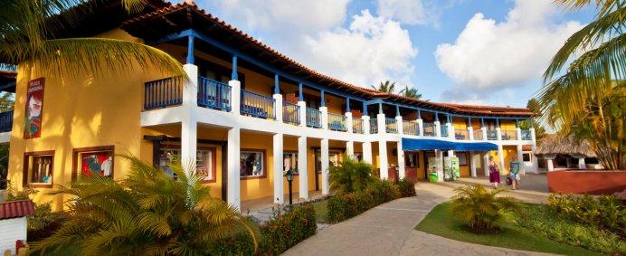 SEJUR 7 nopti la Hotel CATALONIA GRAN DOMINICUS 4* - Bayahibe, Rep. Dominicana, de la 1120 EURO/ pers. Plecare din Madrid. - Photo 12